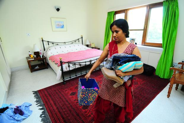 Tejpal Domestic Help in India | Maid Services